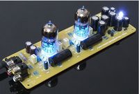 X 10DB New 6N11 Tube Preamplifier Board Copy X 10D Musical Fidelity Preamp