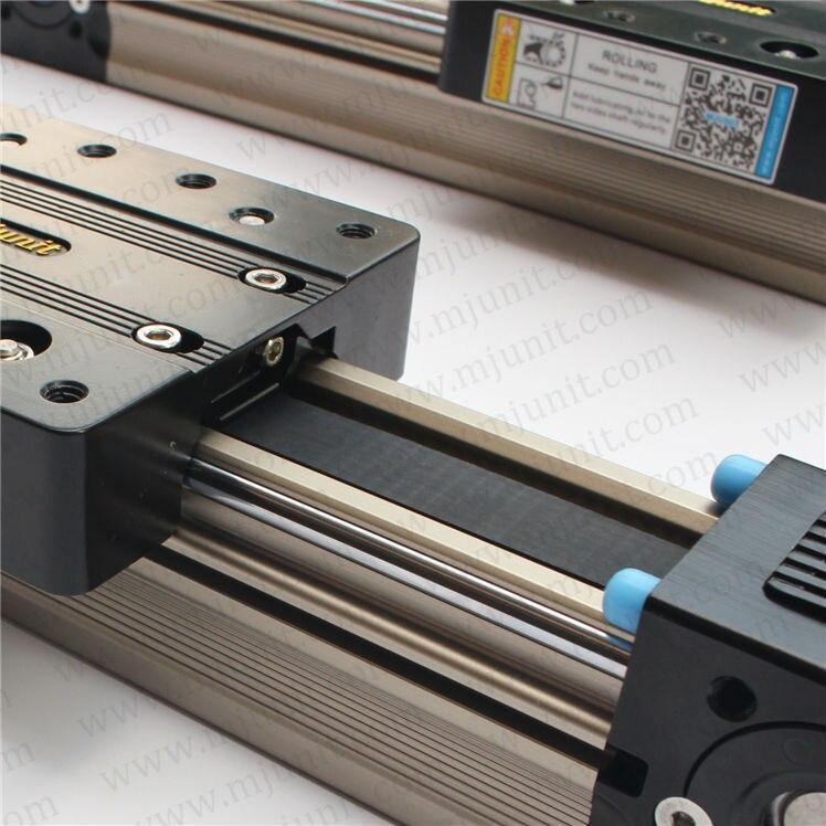 Linear Motor Actuator Direct Drive Linear Motor Actuator Linear Guide Rail professional manufacturer linear rail guideway double actuator mini way belt drive actuator for laser machine