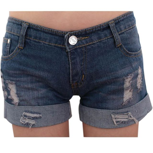 Women's Denim Shorts Girl's Jeans Hot Sale Ladies' Short Pants for WomenGirls Plus Size S M L XL XXL high waisted jeans american