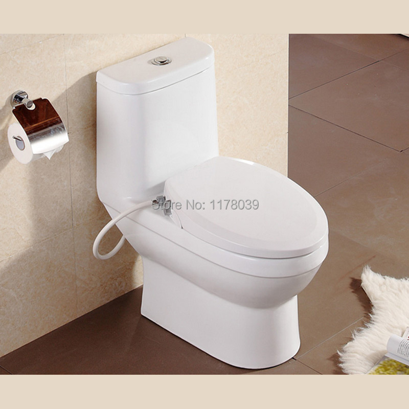 Phenomenal Us 122 64 15 Off A Variety Of Styles Universal Toilet Flusher No Electricity Smart Toilet Seat Female Buttocks Ass Shower Bidet J16669 In Toilet Pabps2019 Chair Design Images Pabps2019Com