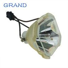 VLT XL6600LP. Proyector bulbo/foco lámpara para FL6600U FL6700U FL6900U FL7000U WL6700 WL6700U XL6500 XL6500U XL6600 feliz BATE