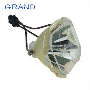 Image 1 - VLT XL6600LP Replacement Projector bare Lamp for FL6600U FL6700U FL6900U FL7000U WL6700 WL6700U XL6500 XL6500U XL6600 HAPPY BATE