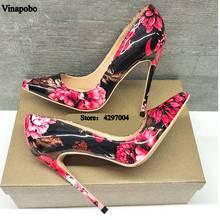 Vinapobo الزفاف متعدد أحذية