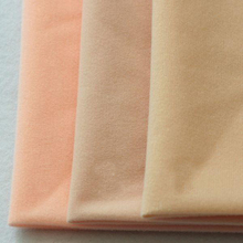 50cm x Doll Skin fabric Thickening , make Flesh Arm Face cloth, Manual DIY Fabric Art Lining