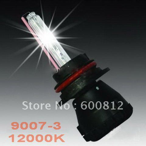 Automobiles Motorcycle HID Driving Light  9007-3 HB5 12000K Bi-xenon HID Xenon Bulb HID Lamp hid bulb lamd for HUMMER  HID kits