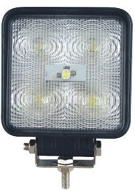 15W LED work light driving lampfor boat maintenance lights / spotlights / auxiliary light