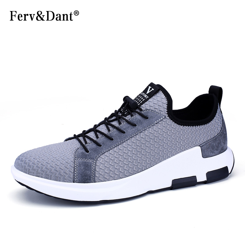new breathable casual shoes comfortable soft walking
