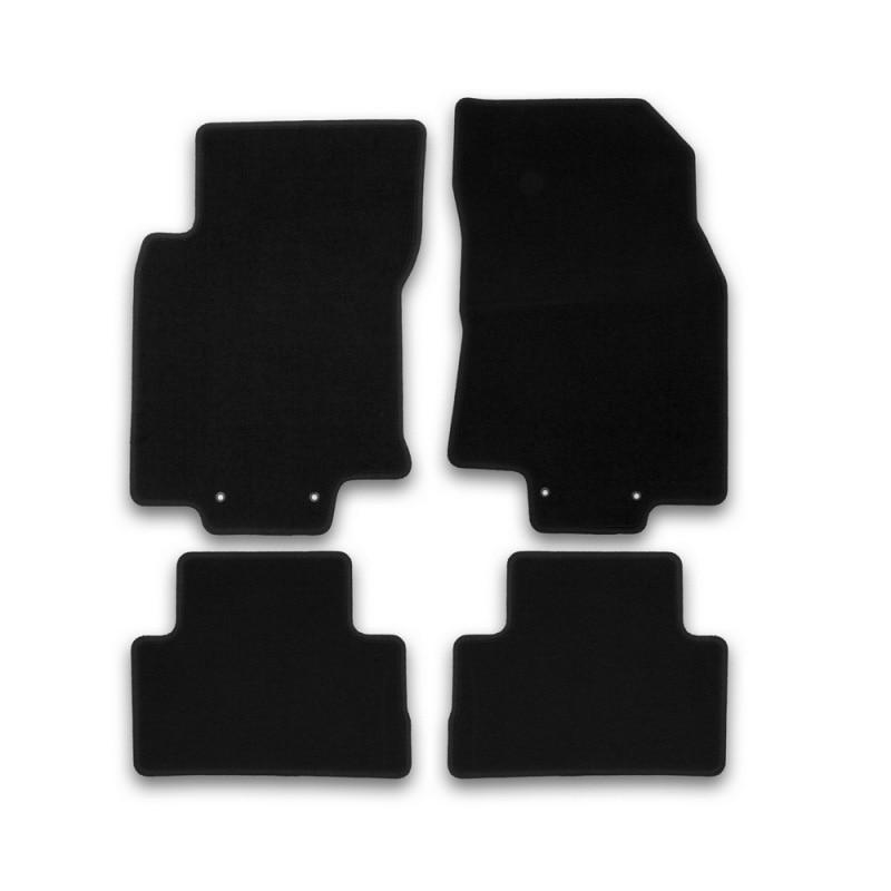 цены Floor mats for Audi Q7 2006-2015