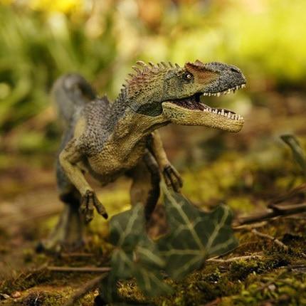 Environmental protection kids baby toy anime dinosaur toys ...