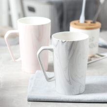 Creative Toothbrush Holder Cup Wash Tooth Mug Wash Gargle Suit Cup High Quality Ceramic Material Wash Cup 22
