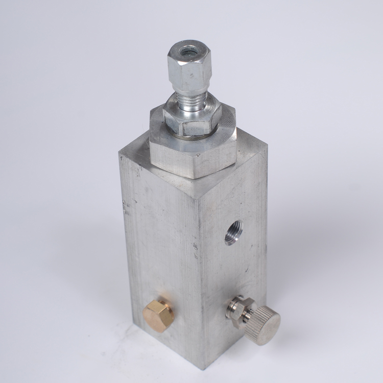 4500PSI 310bar Double cylinder air compressor release air part 1pcs/lot4500PSI 310bar Double cylinder air compressor release air part 1pcs/lot