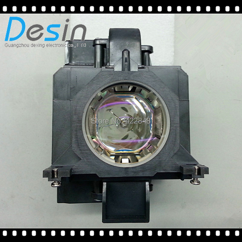 Original Projector Lamp with Housing ET-LAE200 for Panasonic PT-EW530E/PT-EW530EL/PT-EW630E/PT-EW630EL projectors projector lamp et lac75 for panasonic pt lc55u pt lc75e pt lc75u pt u1s65 pt u1x65 with japan phoenix original lamp burner