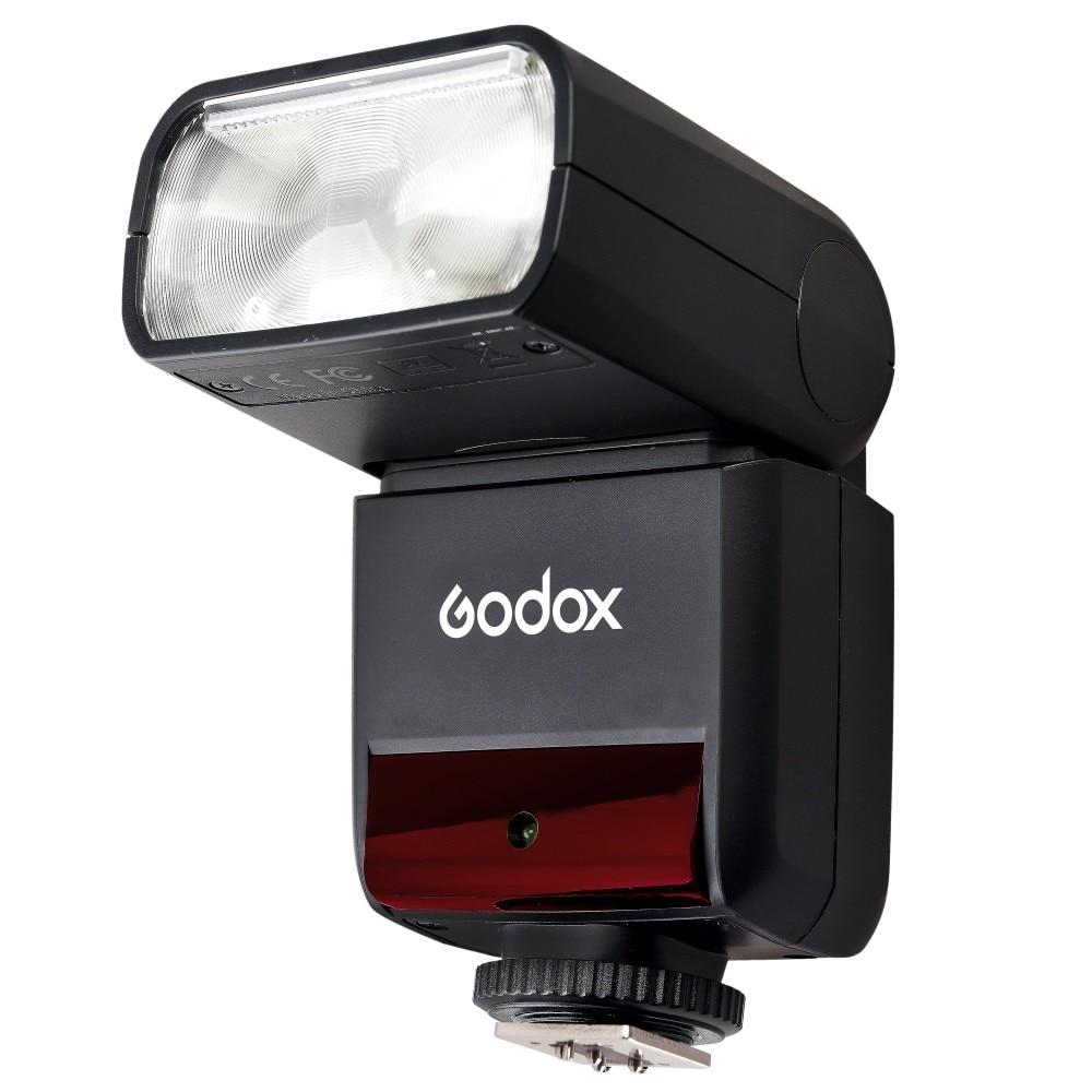 Godox TT350C 2.4G HSS 1/8000s TTL GN36 Wireless Speedlite Flash for Canon EOS M M2 M5 M6, for Canon Cameras 5D Mark III 80D 70DGodox TT350C 2.4G HSS 1/8000s TTL GN36 Wireless Speedlite Flash for Canon EOS M M2 M5 M6, for Canon Cameras 5D Mark III 80D 70D