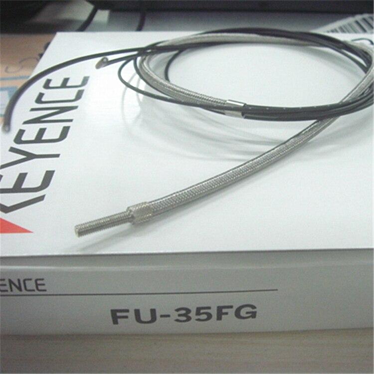 New original Fiber Optic Sensor FU-35FGNew original Fiber Optic Sensor FU-35FG