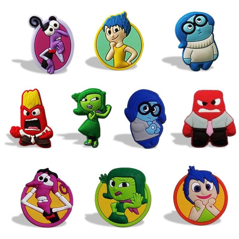 Genereus 10 Stks/partij Binnenstebuiten Magneten Schoolbord Magneten Koelkast Stickers Kids Educatief Speelgoed Travel Accessoires Bagage Tags Grote Uitverkoop