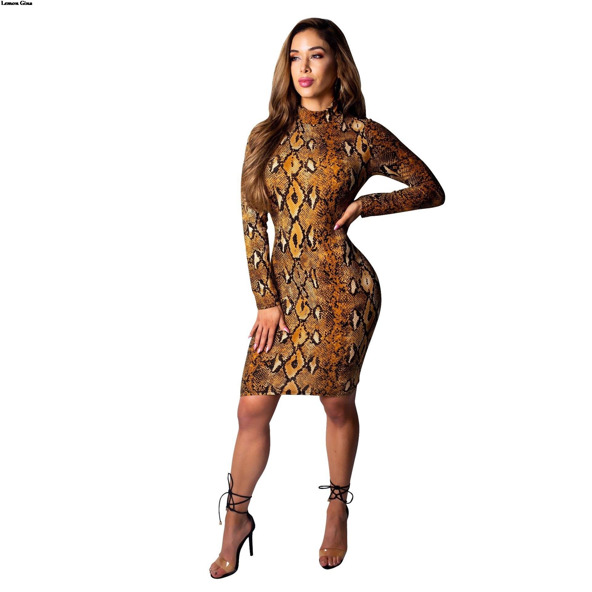 5d22eda734c Bodycon Dress Knee Length
