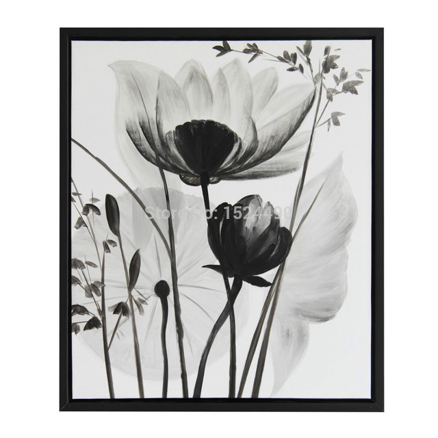 100 handmade unique gifts elegent oil paintings beautiful chinese 100 handmade unique gifts elegent oil paintings beautiful chinese black white flower wall art pictures mightylinksfo