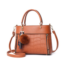 Hot Bag for Women Luxury Handbag Women Famous Brand PU Leather Designer Handbag High Quality Shoulder Bag 2018 цены