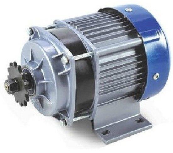 500w Dc  48v brushless motor,  electric bicycle motor, BLDC. BM1418WZX