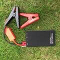 Hot Banco Do Poder 5 V 12 V Portátil Mini Ir Para Iniciantes 6000 mAh Jumper de carro Impulsionador do Poder Do Telefone Móvel Portátil Banco de Potência Da Bateria carregador
