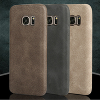 HEHAN New Cortical Texture TPU 5 5 For Samsung Galaxy S7 Edge Case For Samsung Galaxy