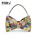 FORUDESIGNS Hot Fashion Design Flowers  Women Evening Bags Summer A Good Match Clutches Purse Evening Bag For Ladies