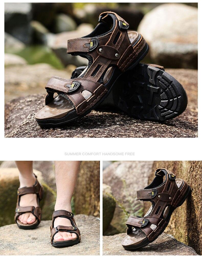 summer-hiking-sandals-genuine-leather-beach-sandals (11)