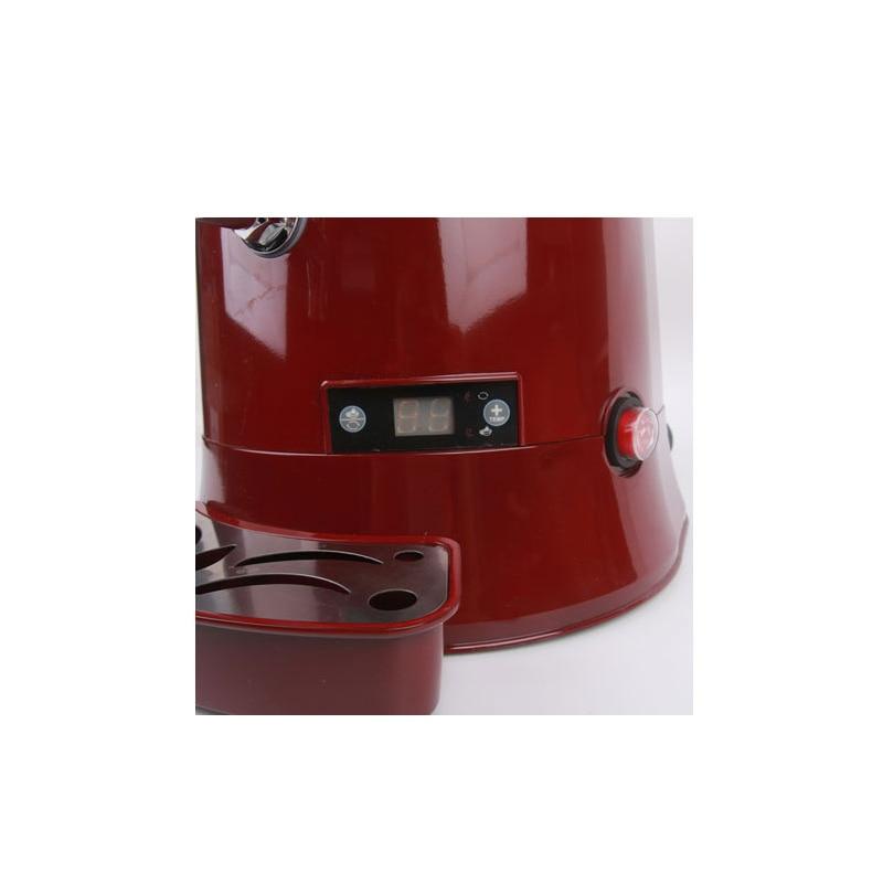 Fast Shipping Hot Chocolate Machine 10L 110V-220V Electric Baine Marie Mixer chocofairy Coffe Milk Wine Tea Dispenser Machine