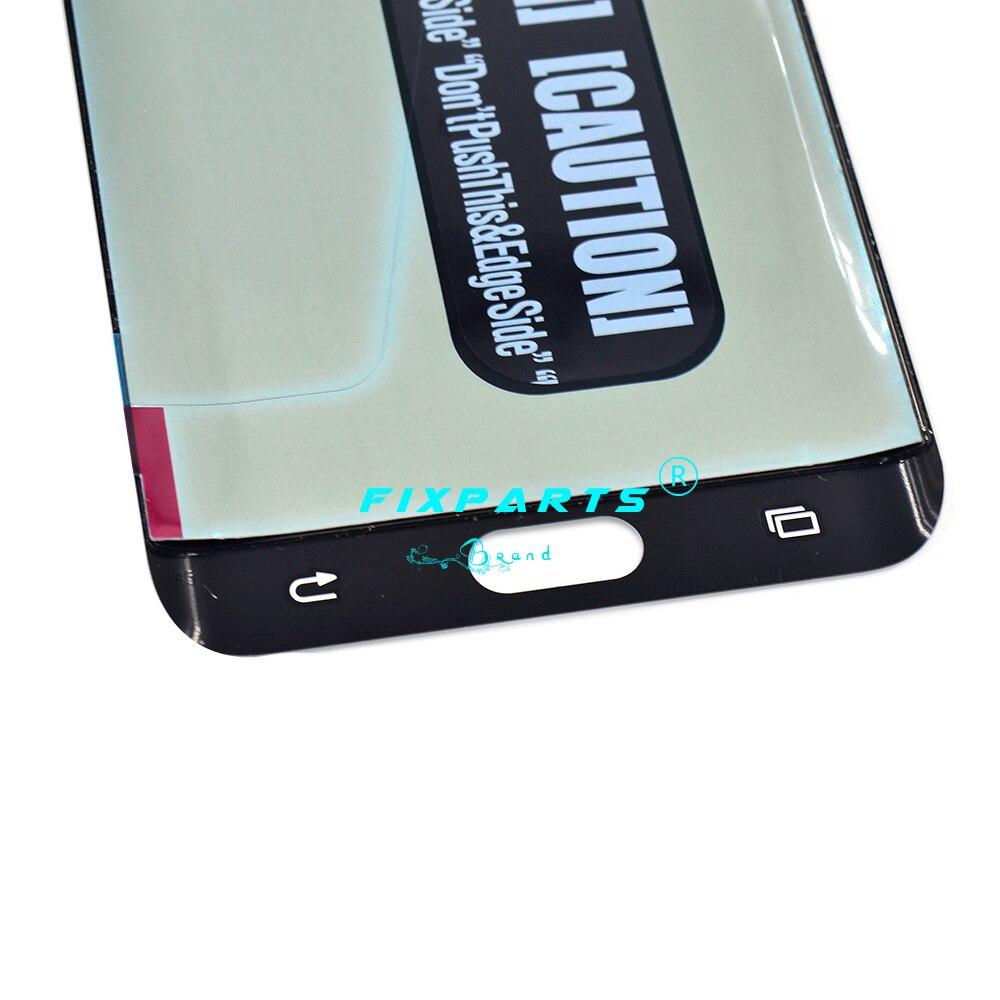 SAMSUNG GALAXY S6 EDGE Plus LCD