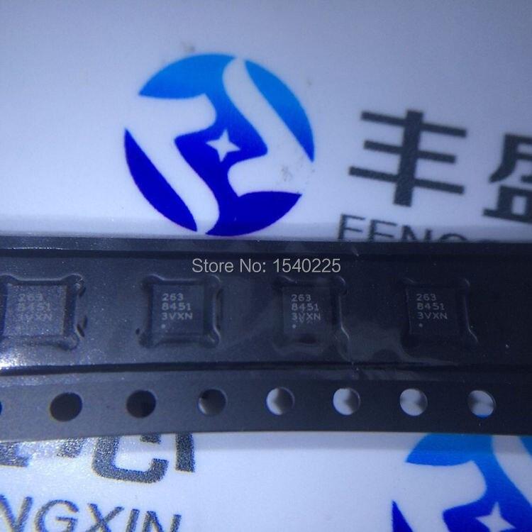 Цена MMA8451QR1