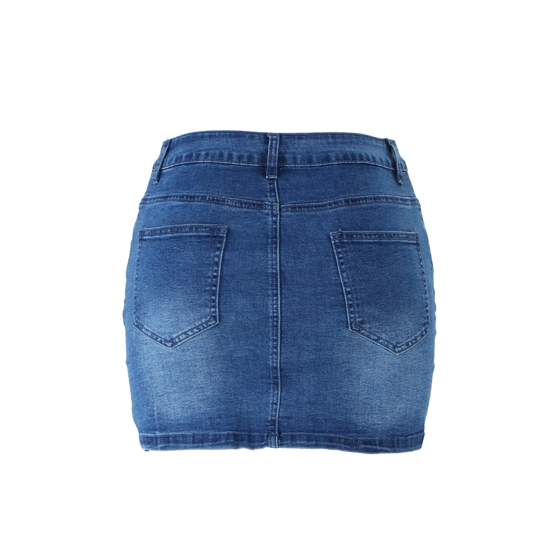 jean shorts women summer (5)