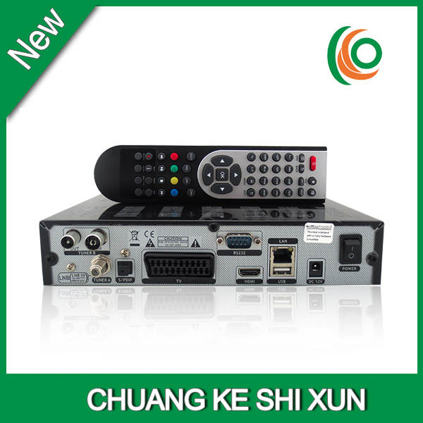 US $93 56 |factory satellite receiver /icloud ibox 2/cloud ibox v3 support  iptv, youtube, wifi-in Satellite TV Receiver from Consumer Electronics on