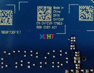 Image 5 - עבור Dell 5559 HYCVR 0 HYCVR CN 0HYCVR AAL15 LA D071P w i7 6500U מעבד 216 0864046 GPU מחשב נייד האם Mainboard נבדק