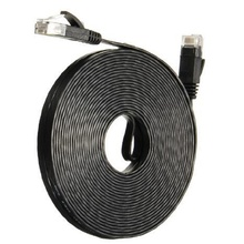 # Q001 Ethernet кабель Cat6 LAN Cable utp CAT 6 RJ45 маршрутизатор RJ45 сети сетевой кабель 15cm25cm/0,5 mpatch шнур для ноутбука