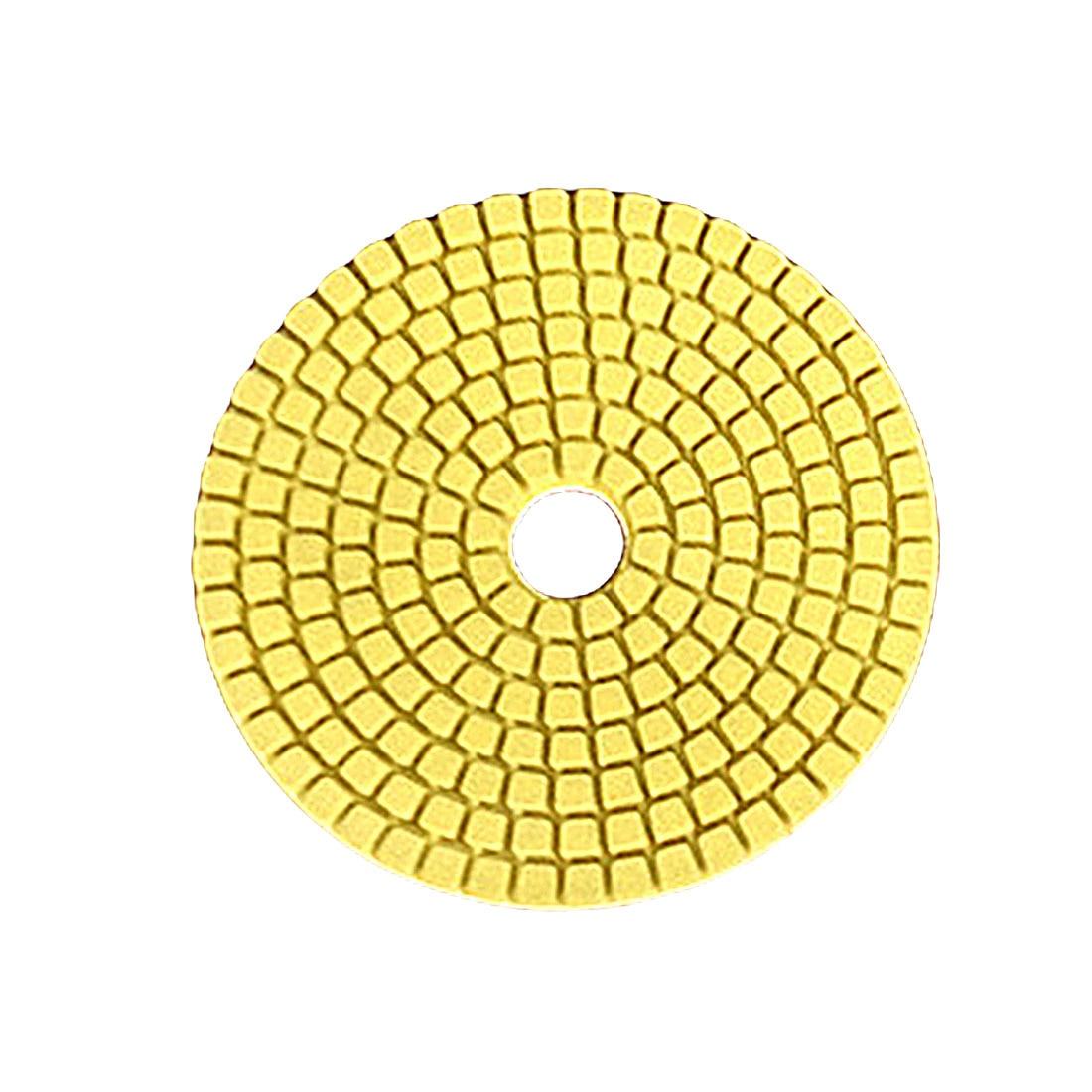 Diamante abrasivo macio 100mm 4