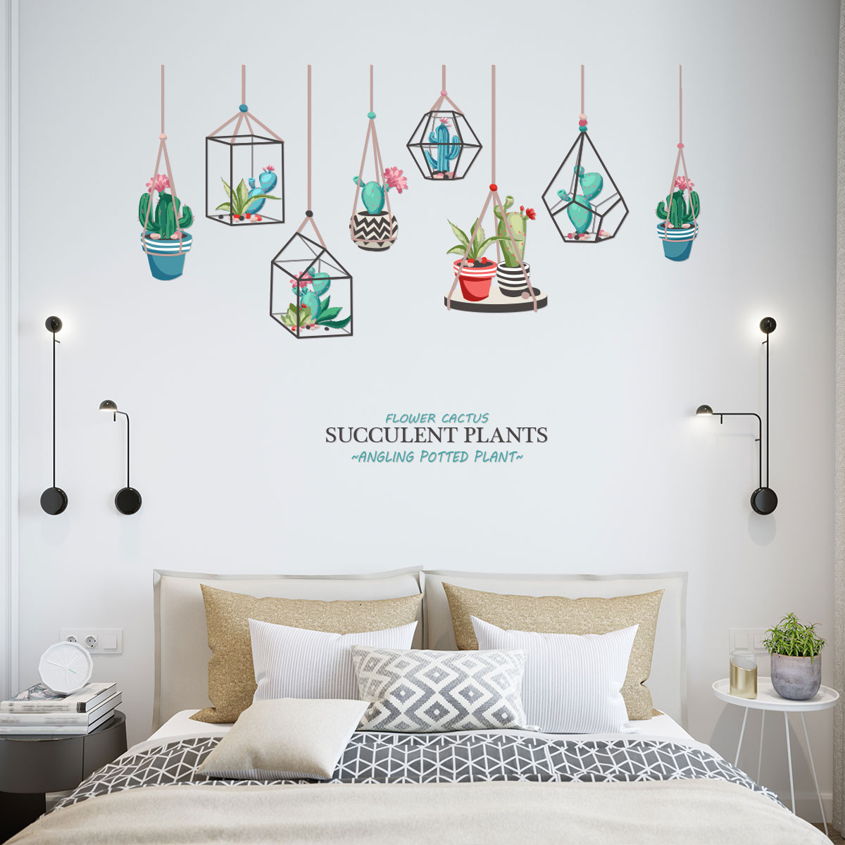 Diy Colorful Rooms: Aliexpress.com : Buy Colorful Bird Cage Morning Of ZOO For