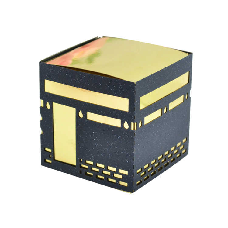 Detail Feedback Questions about Islamic kaaba model laser