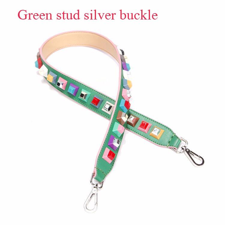 green stud sil