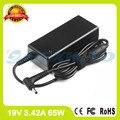 19 В 3.42A 65 Вт ac адаптер питания 535629-001 ADP-65LH БА для HP Envy 13-1000 13-1100 14-3000 14-3100 14-3200 Призрак
