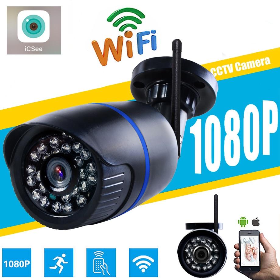 icsee App 720P 960p 1080p Security Network CCTV wifi Wireless 1.0 2.0Megapixel HD Digita ip camera ONVIF waterproof Night Vision