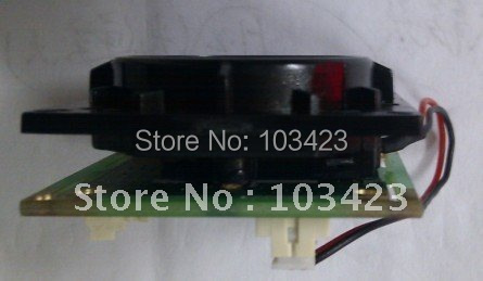 CMOS Board 600TVL  PC1089K with IR-cutter of M12