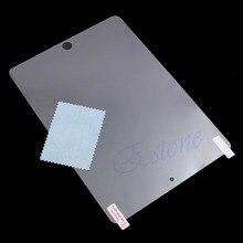 ГОРЯЧАЯ Антибликовым покрытием Ultra Clear Screen Protector Щит Пленка Для apple ipad 2/3/4 Бесплатная Доставка # C