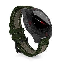Sport Uhren Für Männer Wasserdichte N10 Touchscreen Bluetooth Smartwatch Pulsmesser Mit Barometer Höhenmesser Thermometer