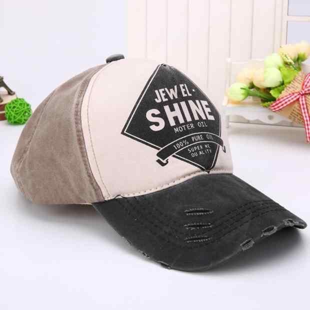 Unisex de sarga de algodón Snapback colorido gorras de béisbol Casual ajustable cartas de béisbol Hip Hop gorra gorro hombre verano
