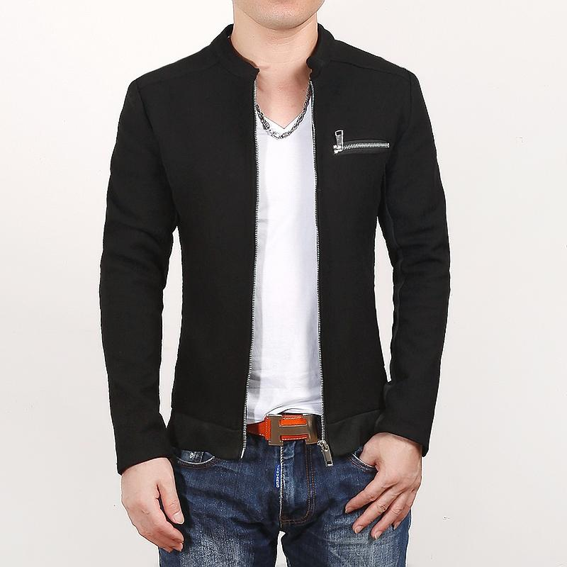 Aliexpress.com : Buy Mens Coats Autumn Fashion 2015 Outdoor Casual