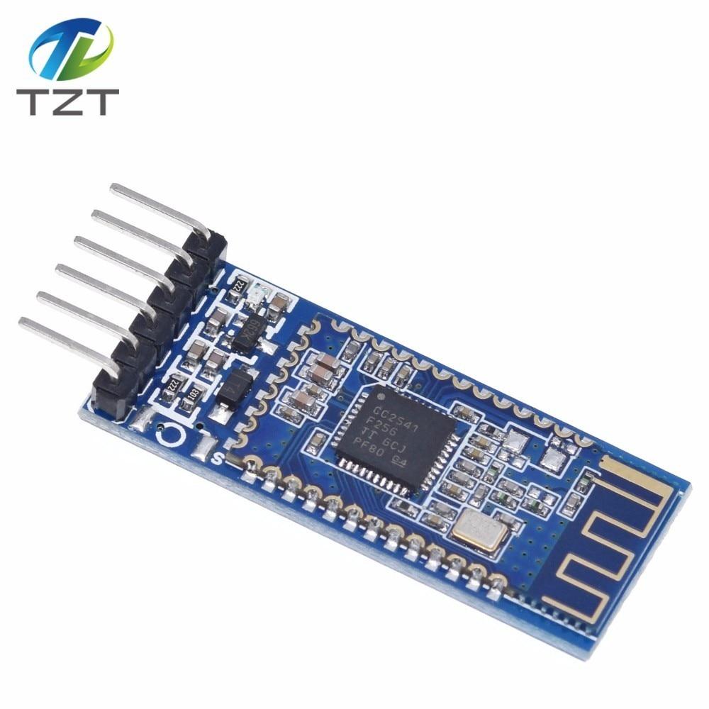AT-09 Bluetooth 4.0 Module Transceiver BLE CC2541 CC2540 MLT-BT05 HM-10 UK
