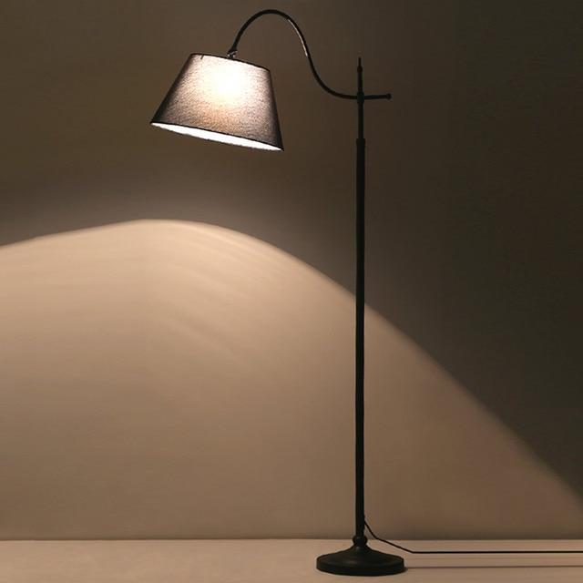 2019 nouveau moderne lampadaire salon lampadaire chambre lampadaire pour la maison clairage - Lampadaire chambre ...