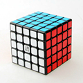 Yongjun Moyu YUCHUANG 5x5 Speed Magic Cube Puzzle Game Cubes Gifts Educational Toys For Kids Children