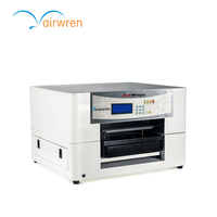 Wholesale A3 Size T shirt Printing Machine With Best Quality And Lowest Price