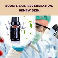 10ml Massage Slimming Essential Oil Plant Extraction Massaging Health Care Products